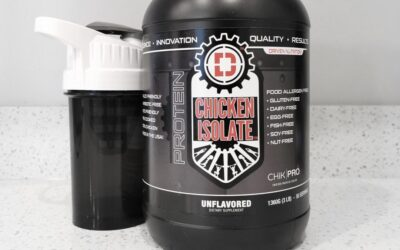 Finally, a Paleo/AIP-Friendly Protein Powder for Muscle Growth